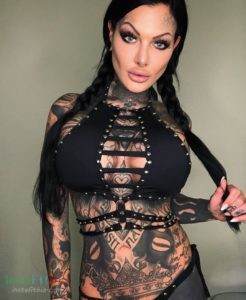 Mara Inkperial Wallpapers InstaFitBio 1