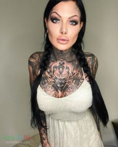 Mara Inkperial Wallpapers InstaFitBio 5