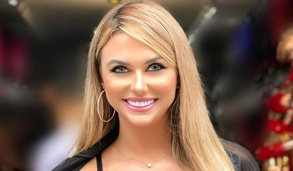 Amanda Franca InstaFitBio