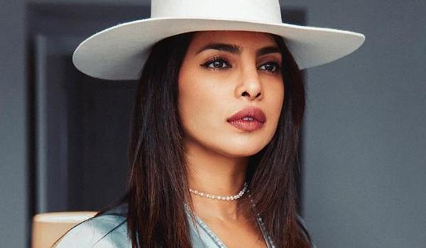 Priyanka Chopra Jonas InstaFitBio