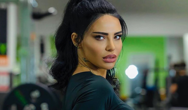 Shorena Begashvili InstaFItBio