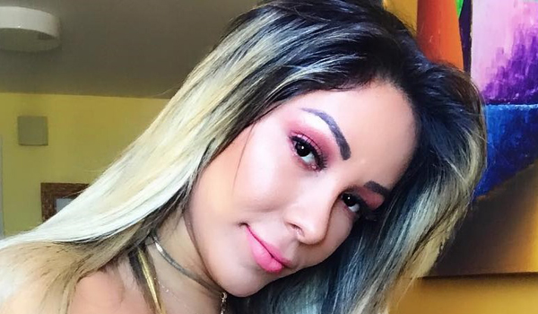 Suzy Medina InstaFitBio