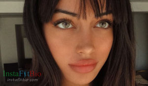 Cindy Kimberly InstaFitBio