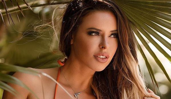 Stefani Rodriguez InstaFitBio