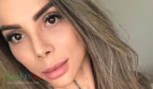 Angelica Hernandez Ra InstaFitBio