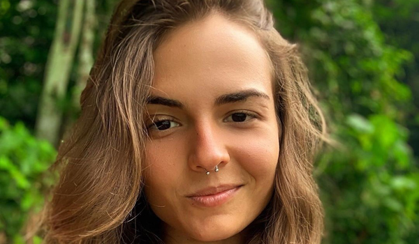 Vanessa Garcia InstaFitBIo