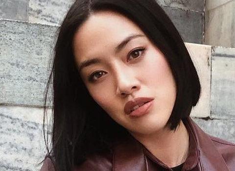 Tiffany Hsu InstaFitBio