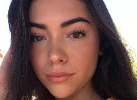 Alexis Torres InstaFitBio
