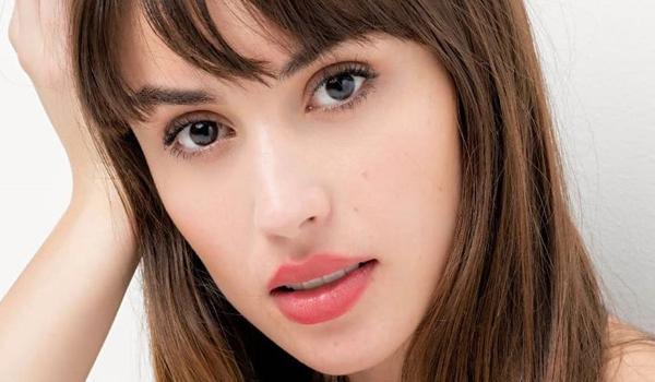 Claudia Arce InstaFitBio