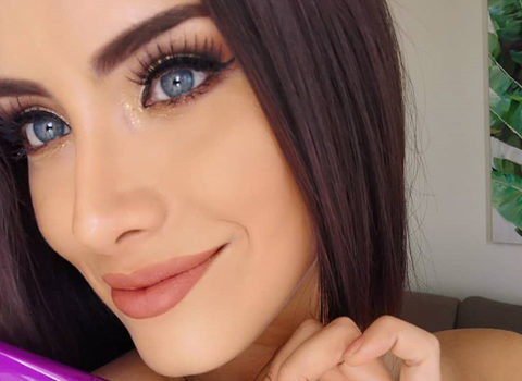 Daniela Cortez InstaFitBio