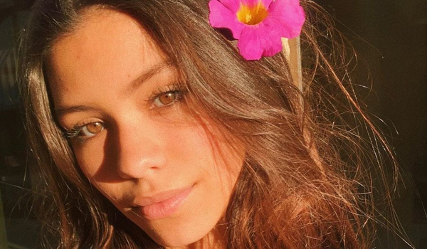 Alexa Perez InstaFitBio