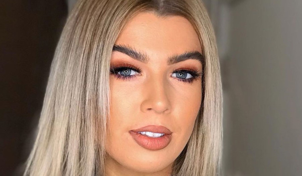 Nicole OBrien InstaFitBio