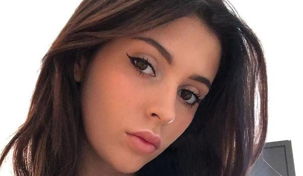 Sara Calixto InstaFitBIo