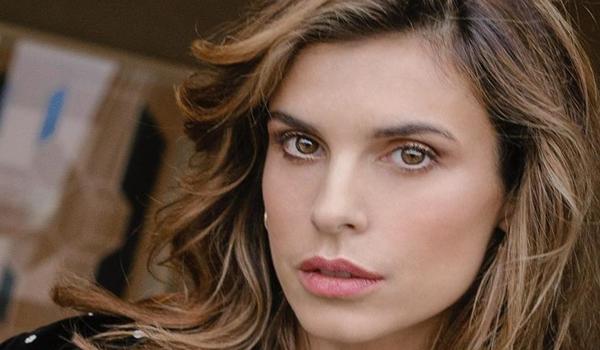 Elisabetta Canalis InstaFitBio