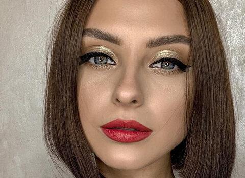 Valeria Dukova InstaFitBio