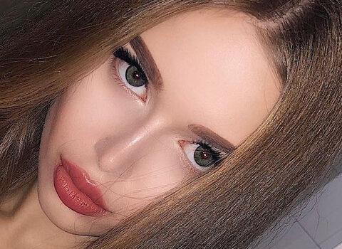 Angelina Samokhina InstaFitBio