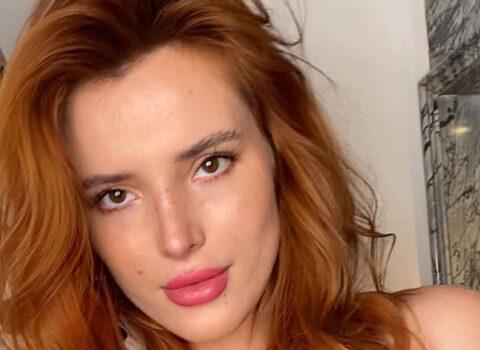 Bella Thorne InstaFitBio