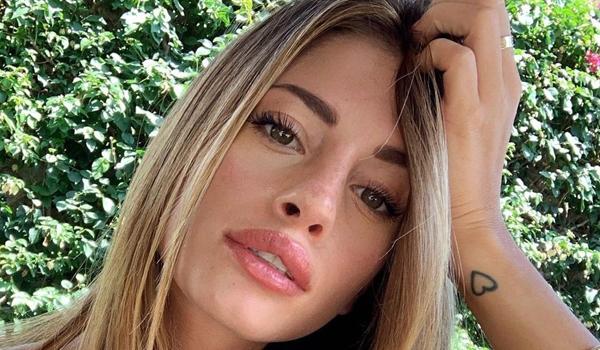 Chiara Nasti InstaFitBio