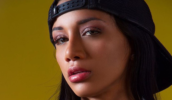 Daniela Castillo InstaFitBio