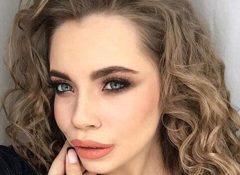 Elizaveta Vaiss InstaFitBio