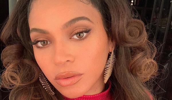 Beyonce InstaFitBio