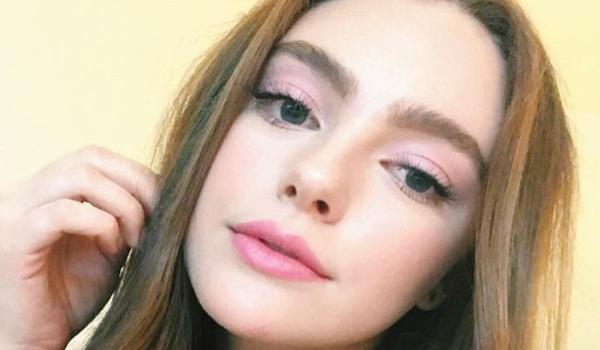 Danielle Rose Russell InstaFitBio
