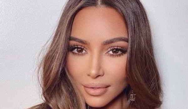 Kim Kardashian InstaFitBio