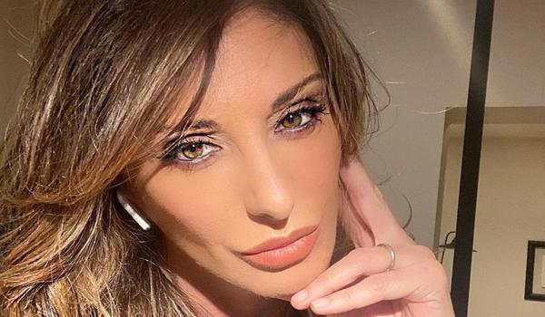 Sabrina Salerno InstaFitBio