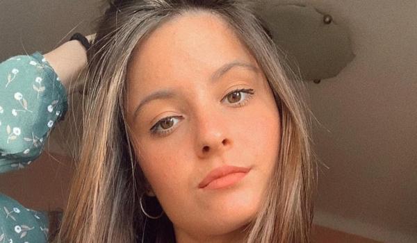 Andrea Cruz Perez InstaFitBio
