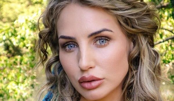 Megan Skye Blancada InstaFitBio