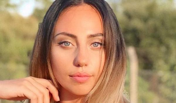 Lara Franco InstaFitBio