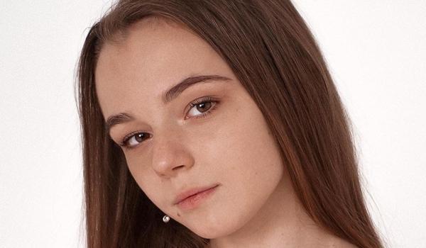 Angelina Melnikova InstaFitBio