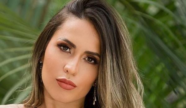 Amanda Miguez InstaFitBio