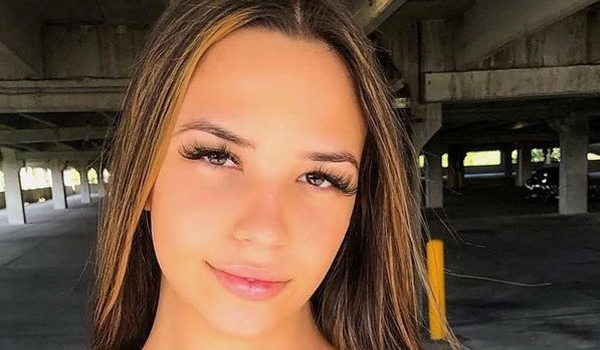Victoria Pereiro InstaFitBio